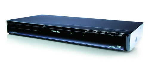 Toshiba DVD-Player XD-E500