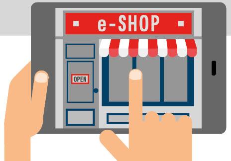 Umfrage: Mobile-Shopping Ist Eine Altersfrage