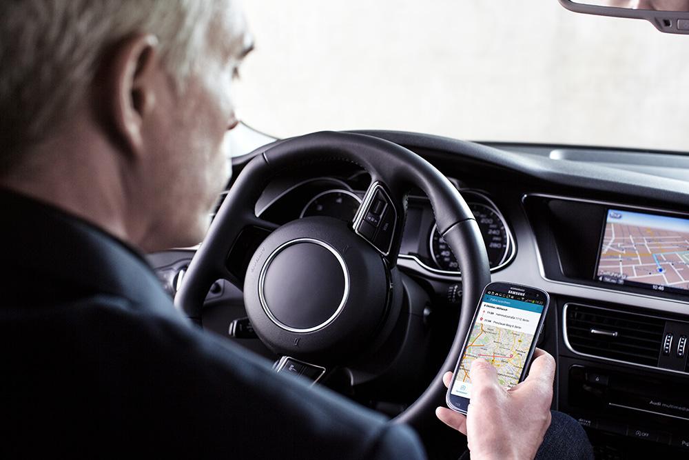 Digitales Fahrtenbuch Im Dauertest: Vimcar Besteht Hervoragend